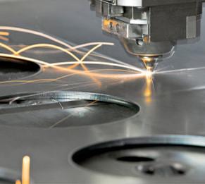 Precision Cutting Services